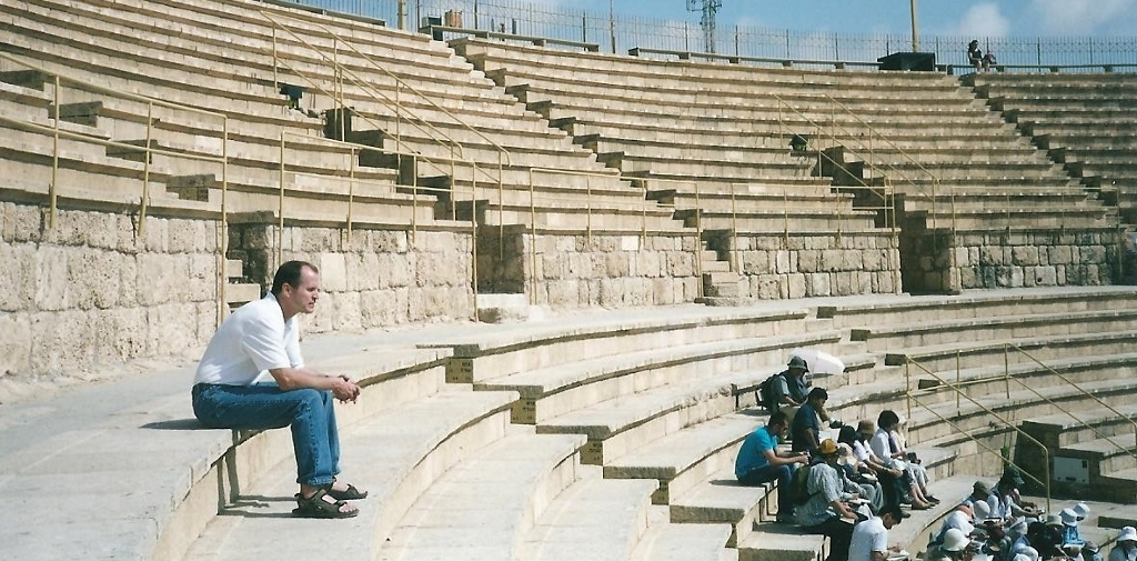 pat-at-caesarea-theater-1024x686