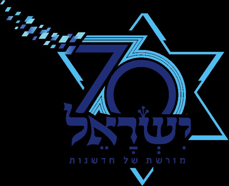 Israel: Looking at Year70