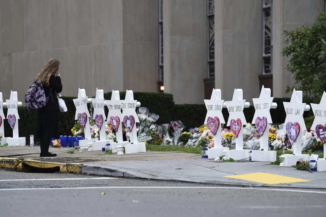 Pittsburgh, Darkness, and a Call to Prayer